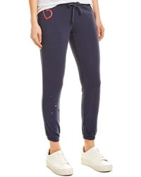 Chaser - Distressed Jogger - Lyst