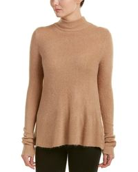 Olivaceous - Open Back Sweater - Lyst