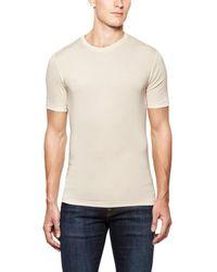 Tommy John - Stay Tucked Crewneck T-shirt - Lyst