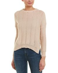 Etienne Marcel - High-low Sweater - Lyst