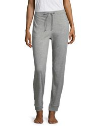 Skin Worldwide - Solid Banded Pant - Lyst