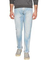 Jean Shop - Rocker Medium Pant - Lyst