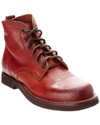 Frye - Men's Roland Leather Boot - Lyst