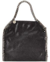 Stella McCartney 'falabella' Shoulder Bag - Black