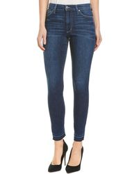 Joe's Jeans - Ruth Skinny Ankle Cut - Lyst