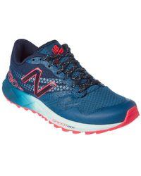 31461731f5f9f New Balance - Women's 690v1 Trail Running Shoe - Lyst