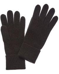 Portolano - Cashmere Knit Glove - Lyst