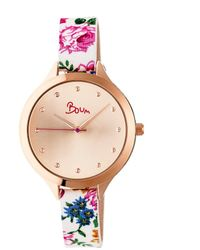 Boum - Women's Bijou Watch - Lyst