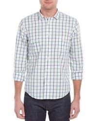 Color Siete - Allen Woven Shirt - Lyst