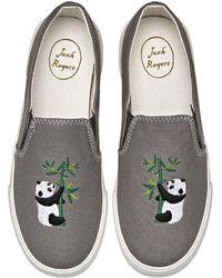 Jack Rogers - Panda Sneaker - Lyst