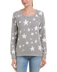Chaser - Star Sweatshirt - Lyst