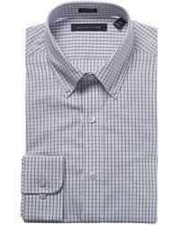 Tommy Hilfiger - Regular Fit Dress Shirt - Lyst