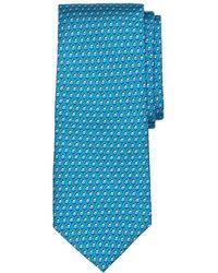 Brooks Brothers - Buoy Print Tie - Lyst