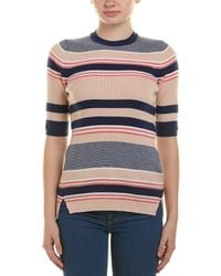 Levi's Premium Made & Crafted Skinny Wool-blend Sweater