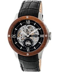 Heritor - Men's Montclair Watch - Lyst