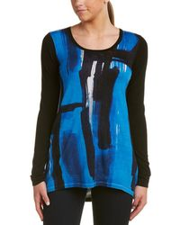 Forte - Cashmere Top - Lyst