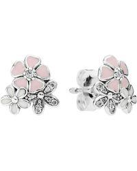 8c90f30a6 Women's PANDORA Jewelry - Lyst
