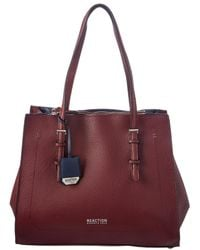 Kenneth Cole Reaction - Crosby Tote - Lyst