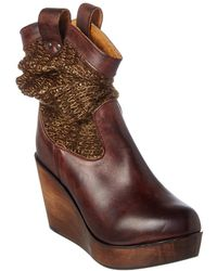 Bed Stu - Bruges Leather Boot - Lyst