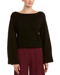 MILLY - Italian Pullover - Lyst