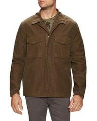 Paul Smith - Spread Collar Jacket - Lyst