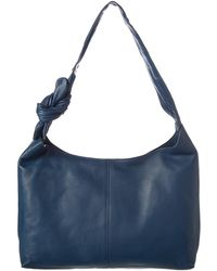 Sorial - Lisa Leather Hobo - Lyst