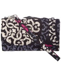Vera Bradley - Smartphone Wristlet For Iphone 6 - Lyst