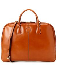 Bric's - Life Pelle 21in Briefcase - Lyst