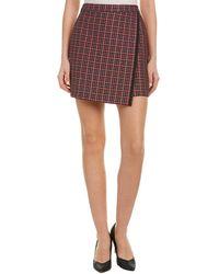 Shoshanna - Mini Skirt - Lyst