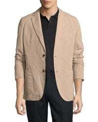 Thomas Pink - Maldives Solid Sportcoat - Lyst