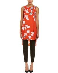 Vince Camuto - Tunic - Lyst
