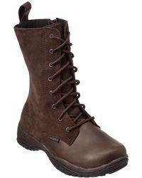 Baffin - Women's London Leather Boot - Lyst