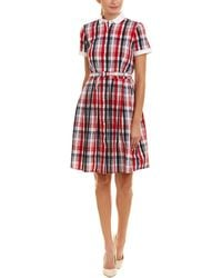 Brooks Brothers - Shirtdress - Lyst