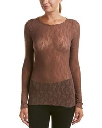 Wolford - Lilie Pullover - Lyst