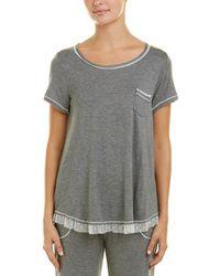 Kensie - Seasonal Keepers T-shirt - Lyst