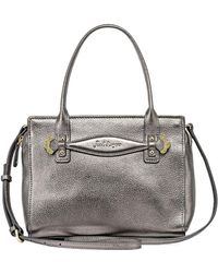 Jack Rogers - Cali Leather Satchel - Lyst