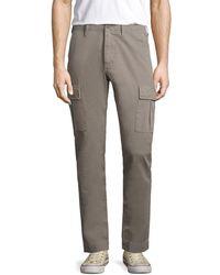 Jean Shop - Gene Cargo Pant - Lyst