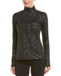 Nike - Embossed Wing 1/4-zip Pullover - Lyst