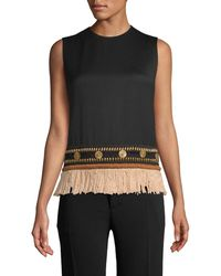 DSquared² - Top - Lyst