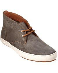 Frye - Men's Norfolk Leather Chukka Boot - Lyst