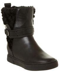 Blondo - Women's Nori Waterproof Leather Boot - Lyst