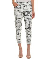 Tracy Reese - Cargo Pant - Lyst