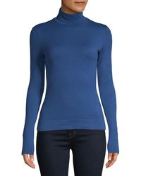 Calvin Klein - Turtleneck Sweater - Lyst
