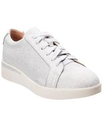 Gentle Souls - Haddie Leather Trainer - Lyst