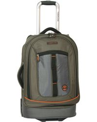 """Timberland - """"jay Peak"""" 21in Carry-on - Lyst"""