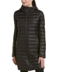 Patagonia - A? Hooded Fiona Parka - Lyst