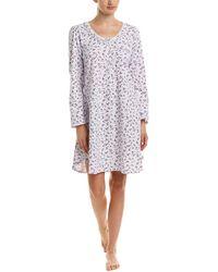 Eileen West - Pocket Nightgown - Lyst