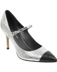 Marc Fisher - Deepti 2 Leather Pump - Lyst