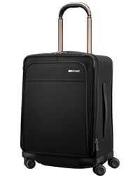 Hartmann - Metropolitan Global Carry On 20in Expandable Spinner - Lyst