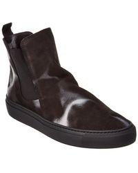 Arche - Tberi Leather Bootie - Lyst